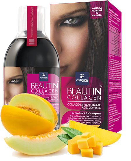 Beautin Collagen Lichid