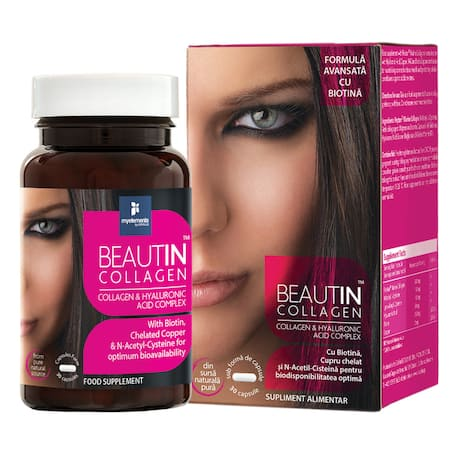tablete colagen cu acid hialuronic
