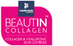 logo Beautin Collagen Romania